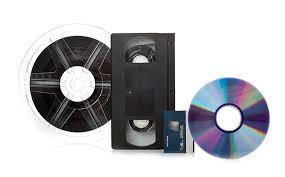 Numérisation de Cassettes VHS – VHSC