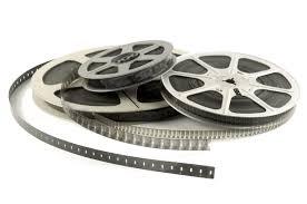 Type de film en fonction de durée et bobine